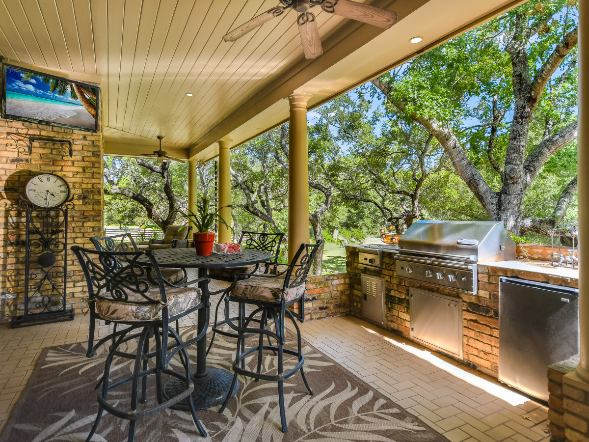 11211 Musket Rim Austin home for sale