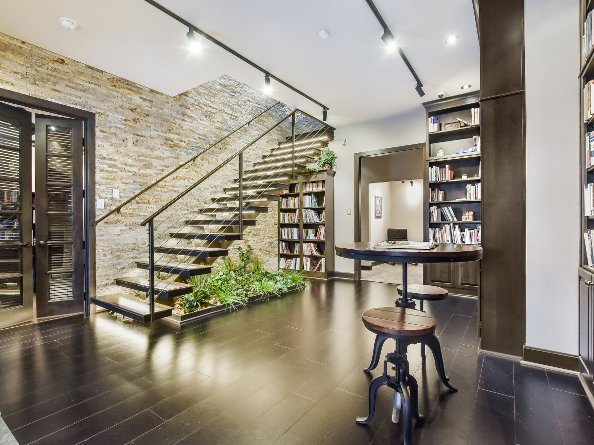 11928 Musket Rim Austin home for sale