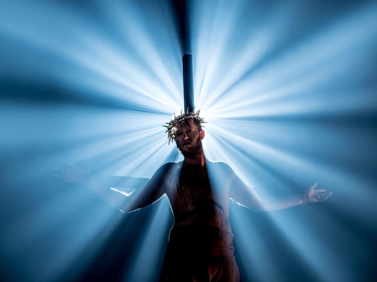 Jesus Christ Superstar national tour, Performing Arts Fort Worth