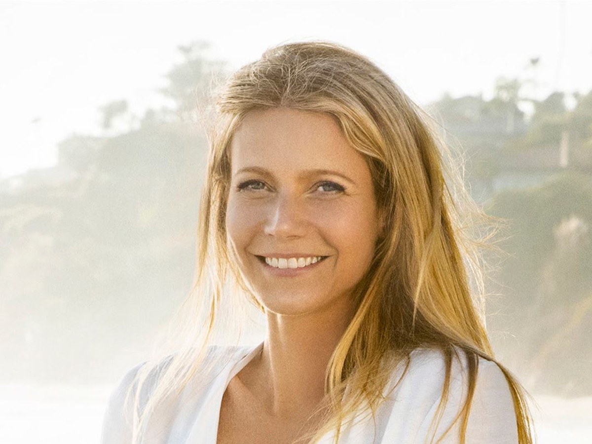 Gwyneth Paltrow goop founder