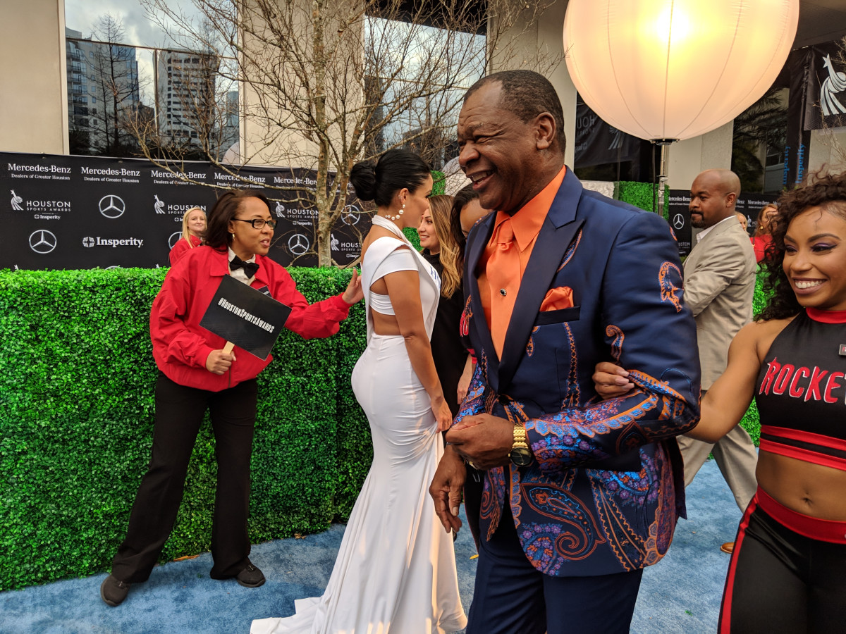 houston sports awards 2019