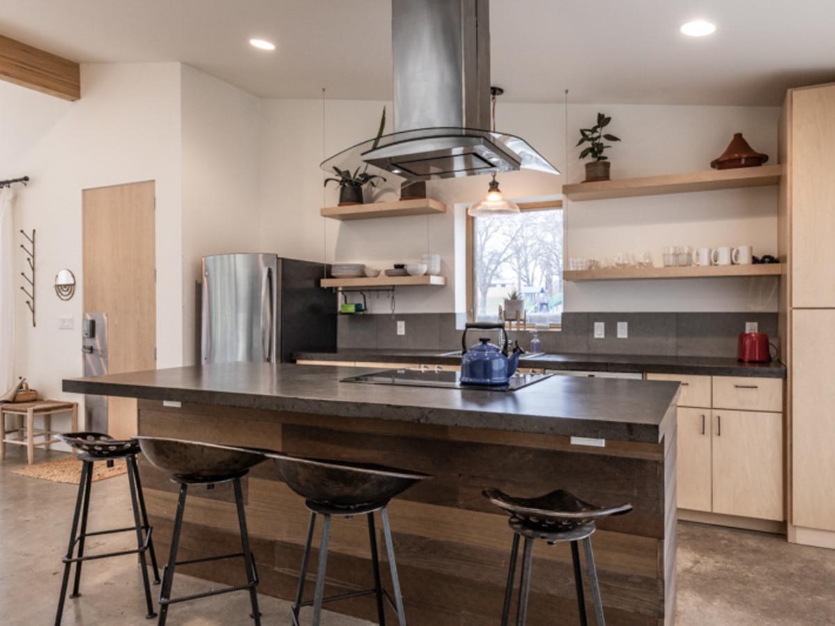 ESS Austin Modern Homes Tour