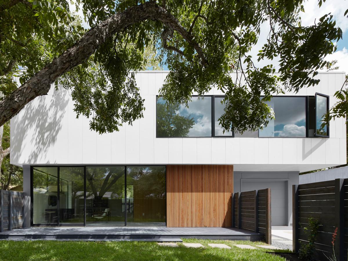 Joseph Design Build Austin Modern Homes Tour