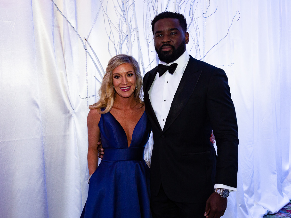Junior League Ball Fire & Ice 2019