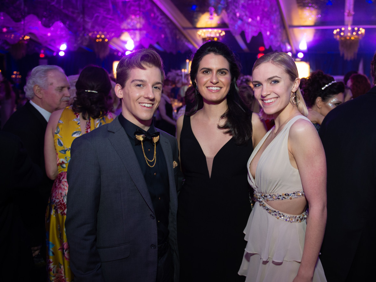 Houston Ballet Ball 2019