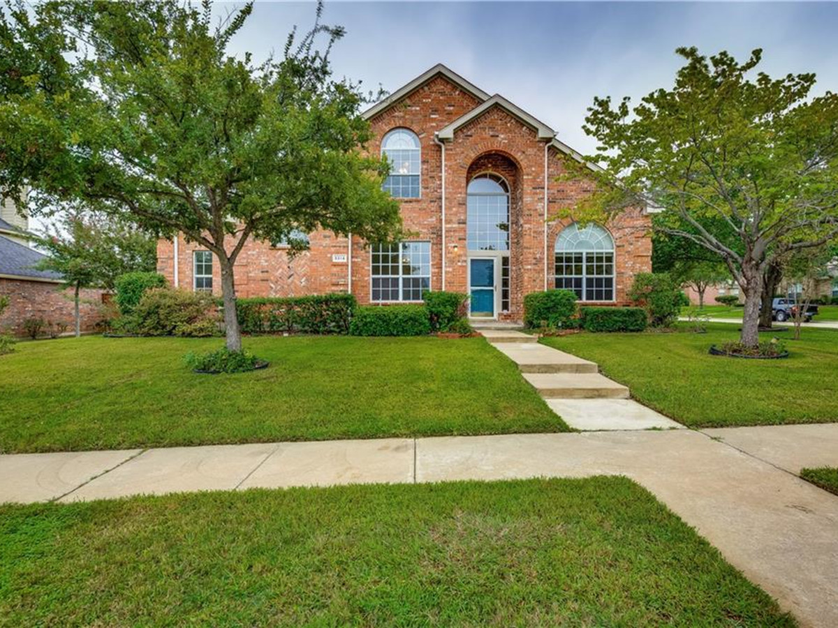 5314 Somerset Dr house for sale in Rowlett