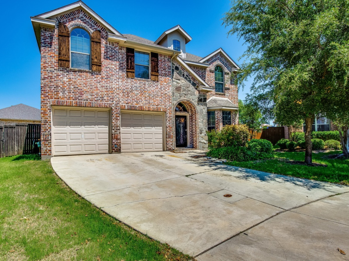7500 Archer Way house for sale in McKinney