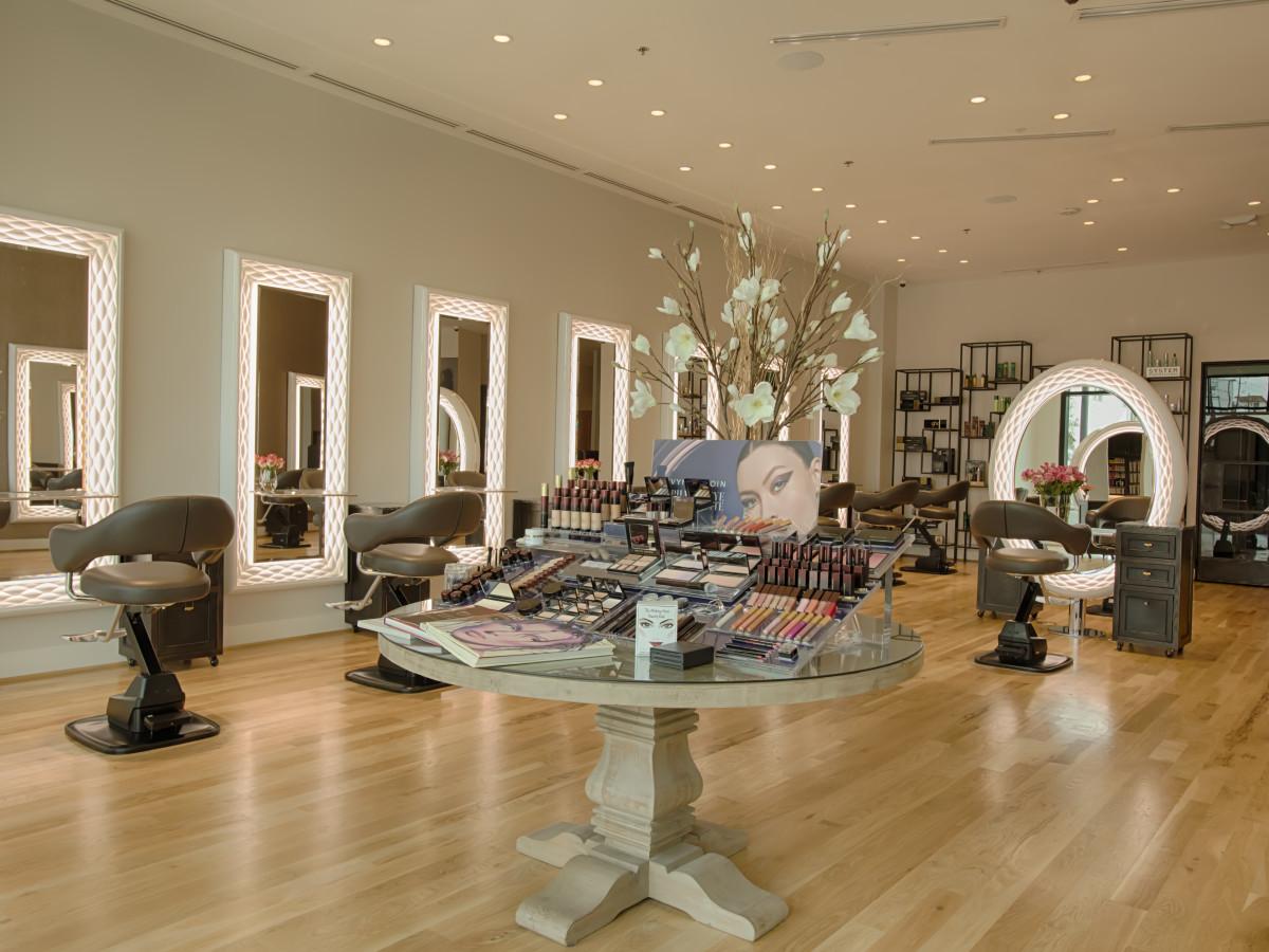 Atelier Isabelle Rose salon