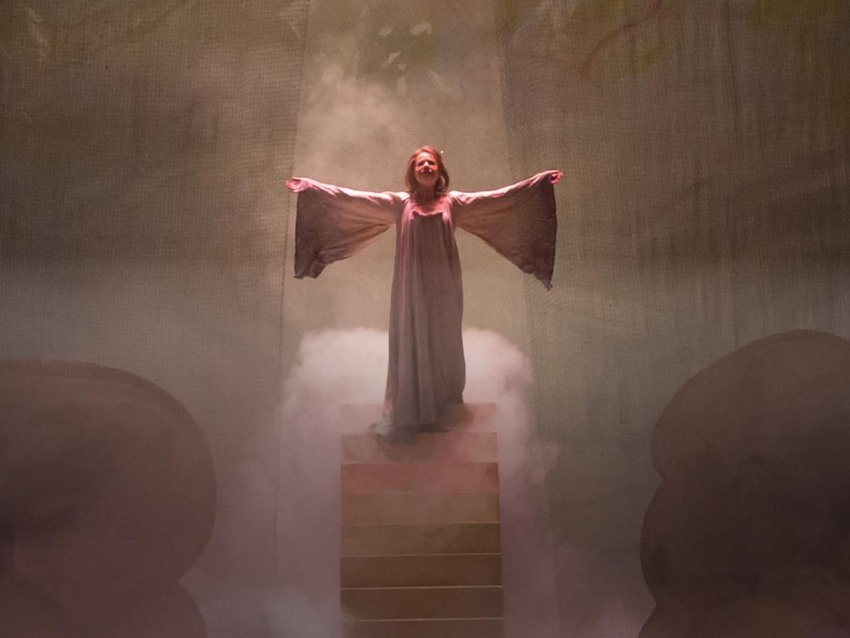 Opera San Antonio presents Faust