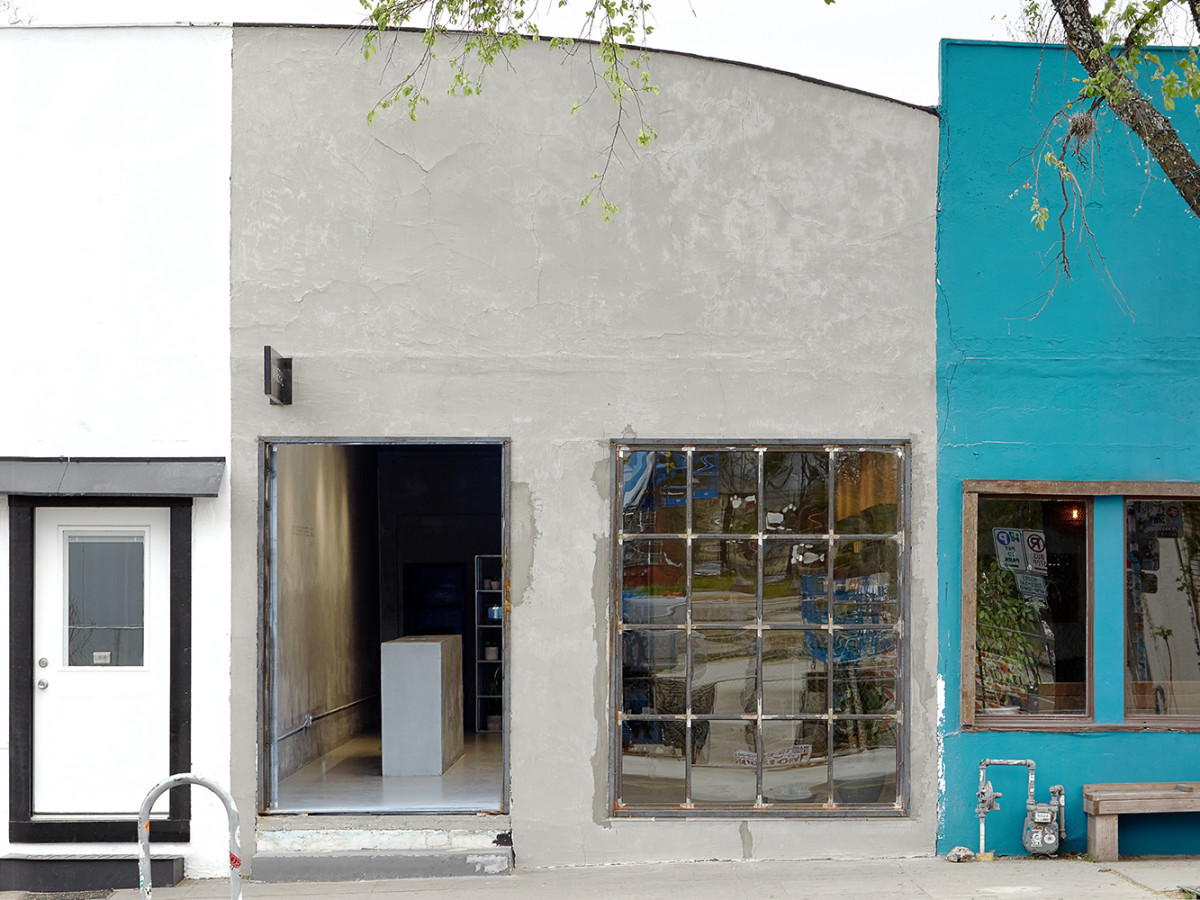 Mineral flagship east austin