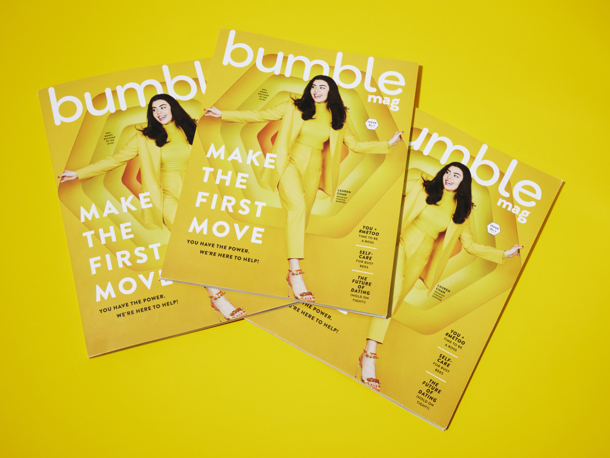 Bumble cover