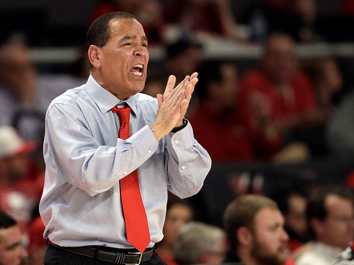 Kelvin Sampson University of Houston basketball