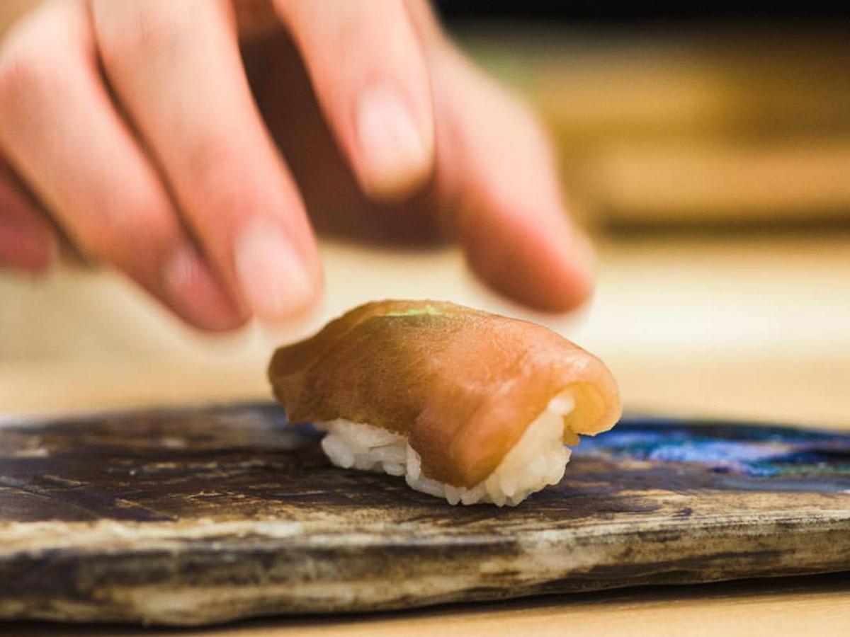 Kyoten Sushi