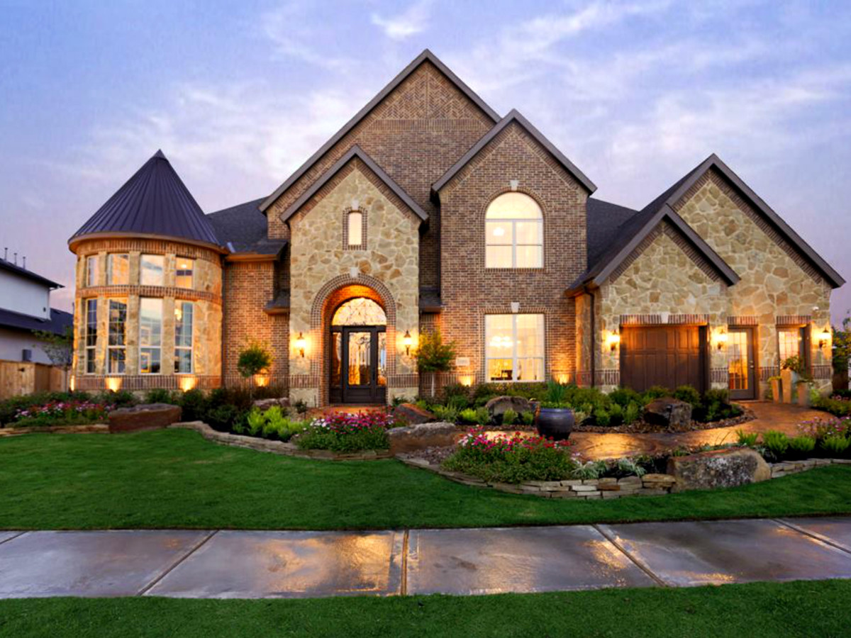 Katy Cinco Ranch home