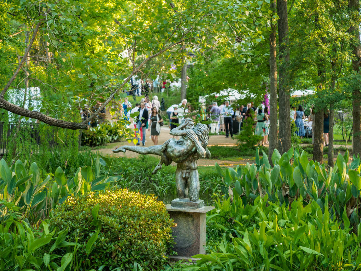 Umlauf Garden Party 2019