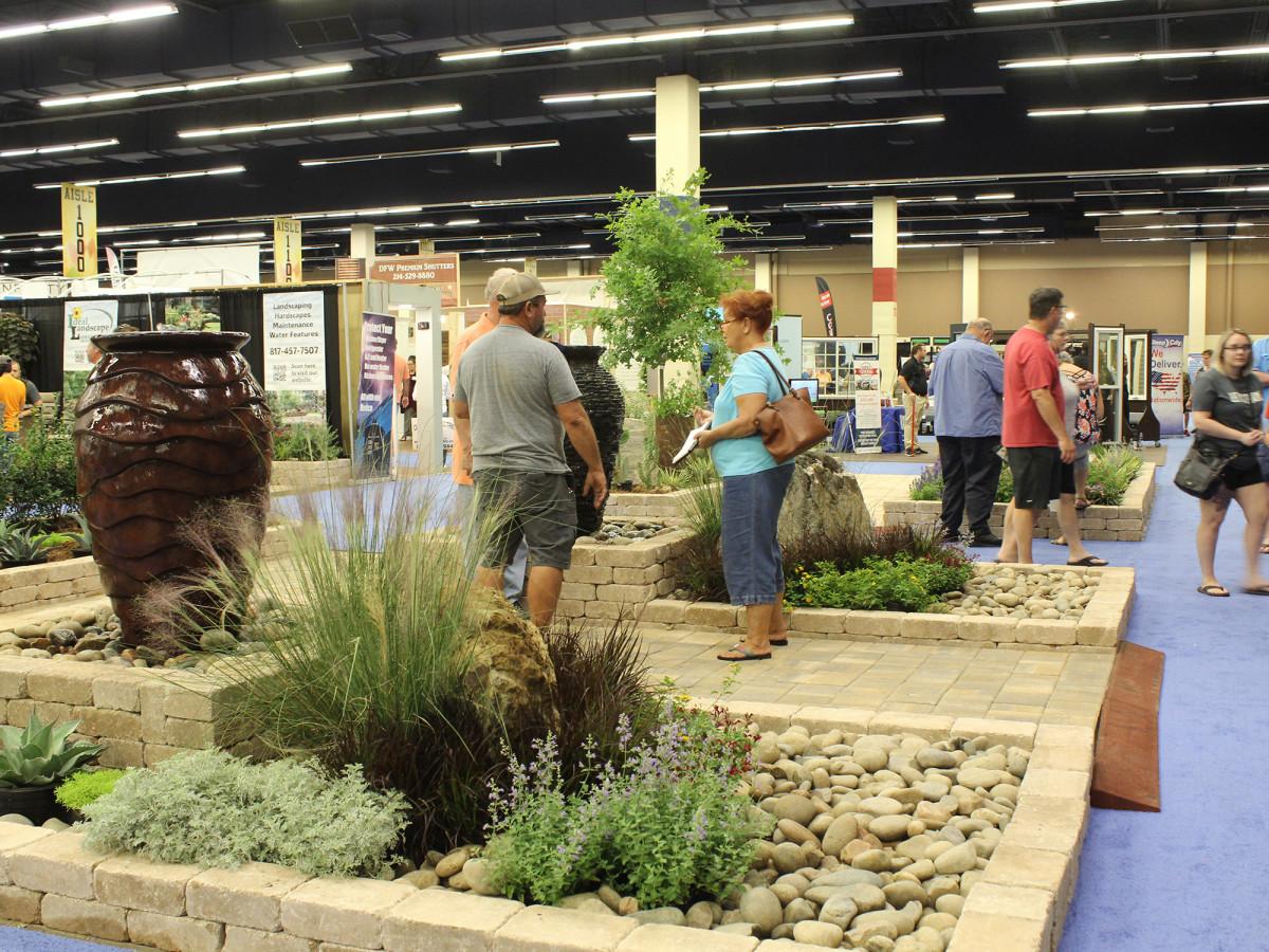 Fort Worth Home & Garden Show