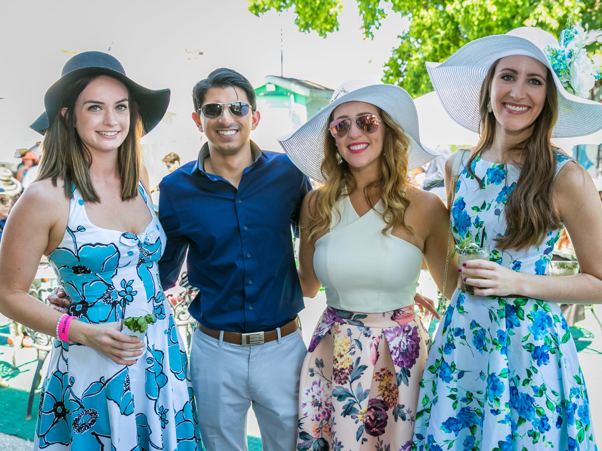 Julep Derby Day Kentucky Derby Houston