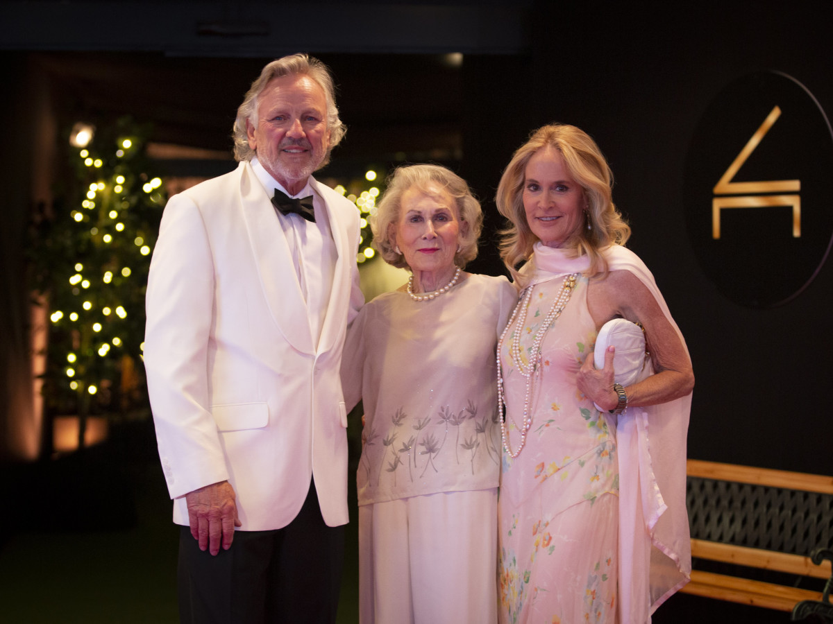Cliburn gala 2019