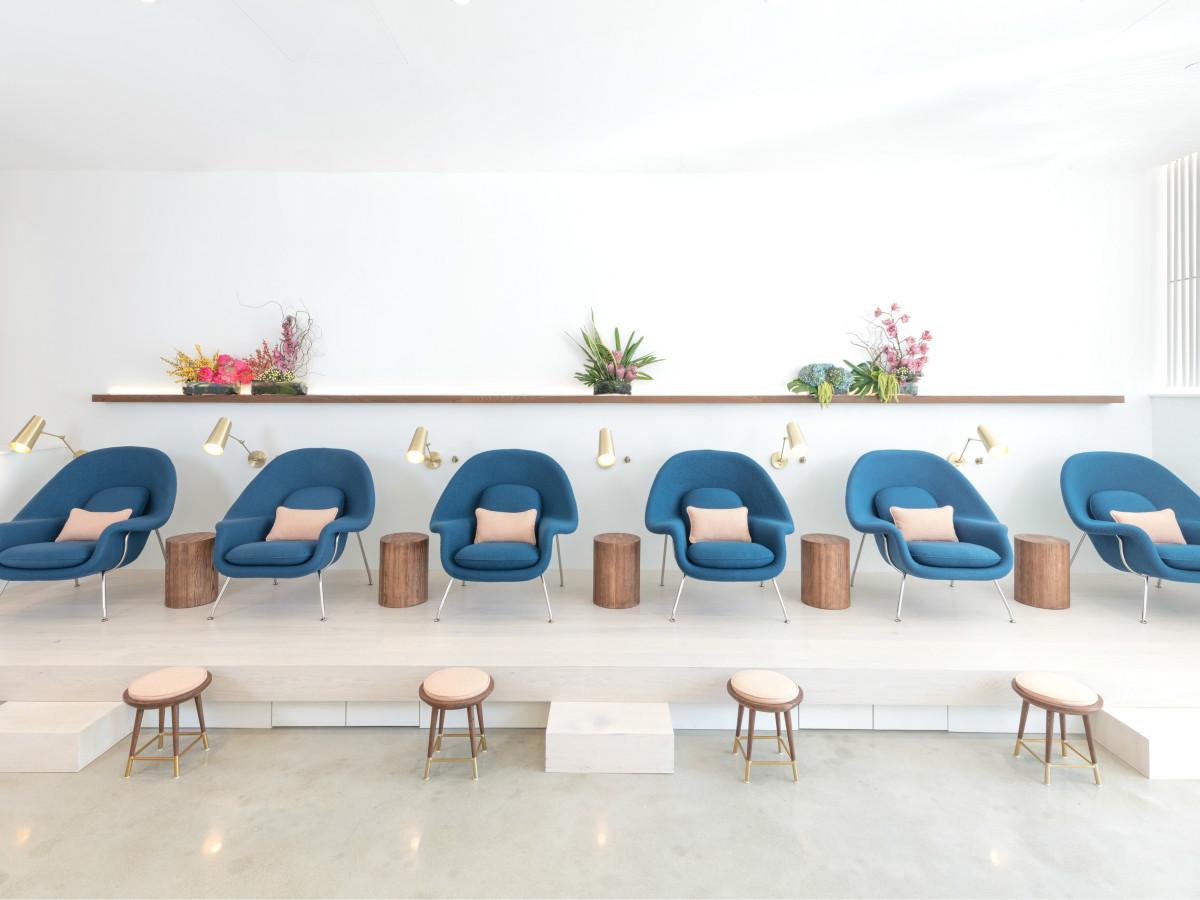 Paloma Salon