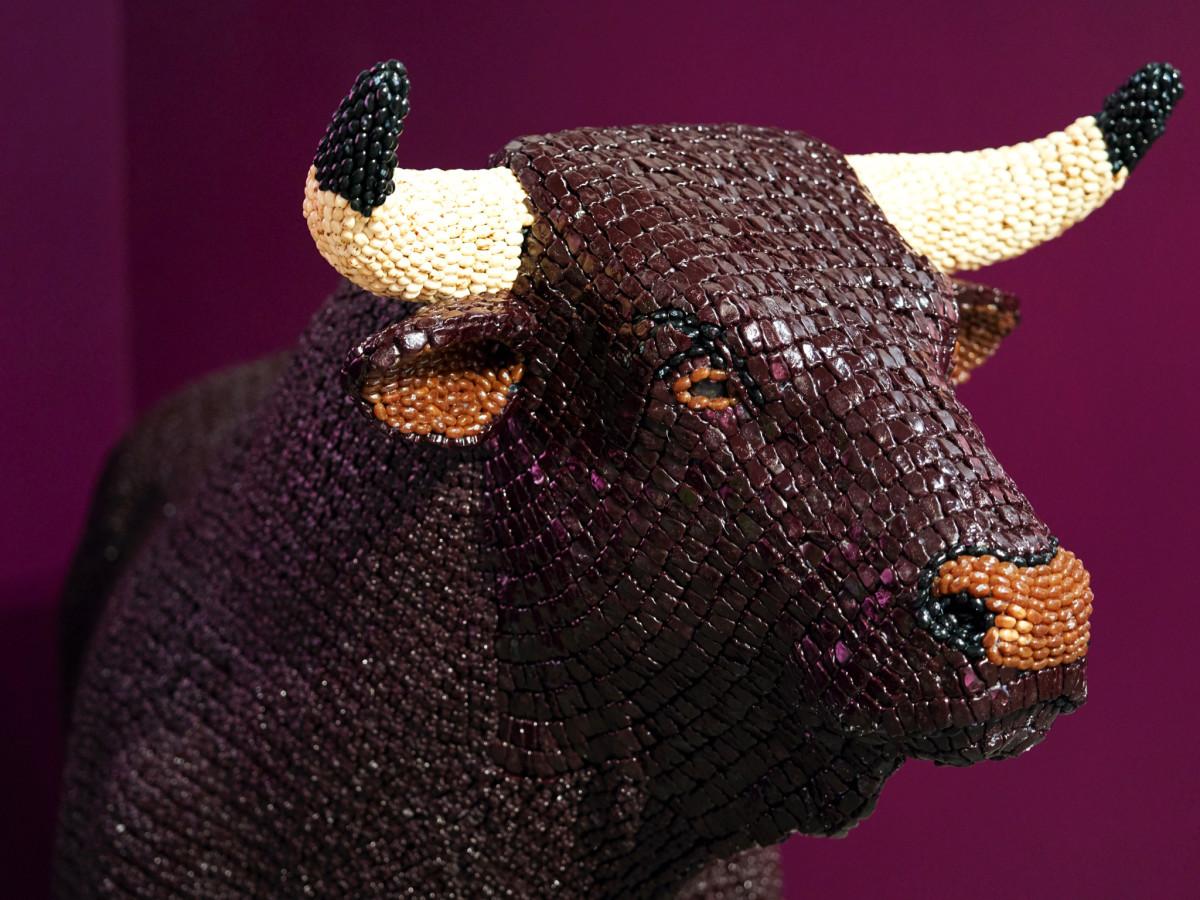 Candytopia bull head