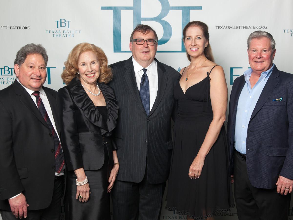 Alan Levy, Nancy W. Marcus, Keith Hughes, Sharon Sievert, Kelly Nitsche