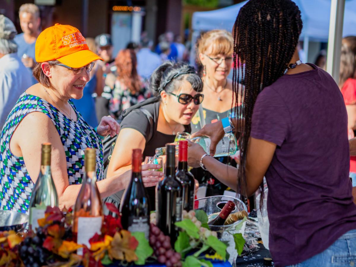Woodlands Wine & Food Week 2019