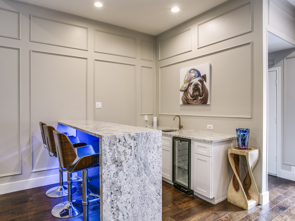 Vrbo Dallas home for rent