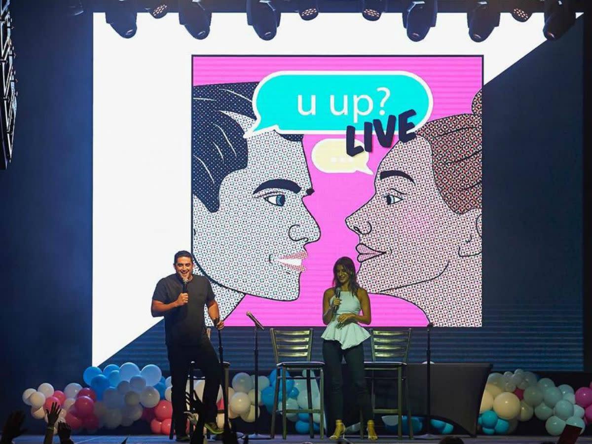 U Up Live