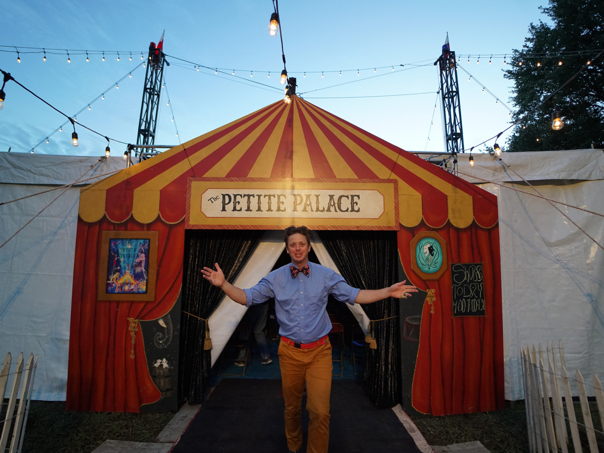 The Petite Palace