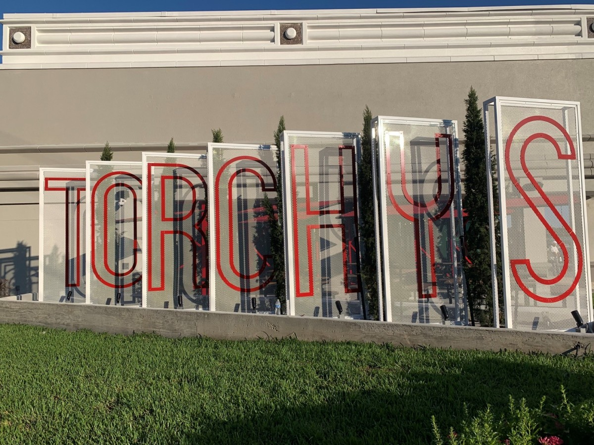 Torchy's Tacos West University