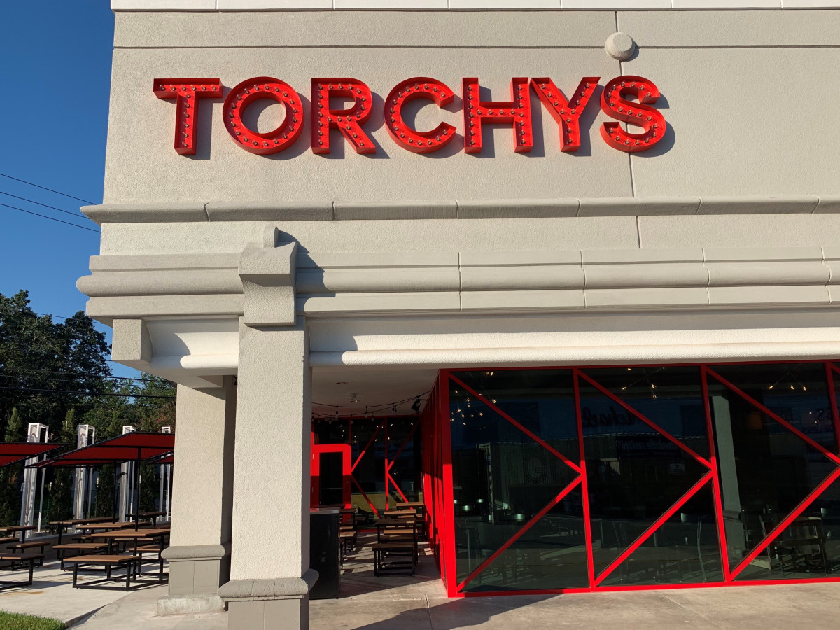 Torchy's Tacos West University