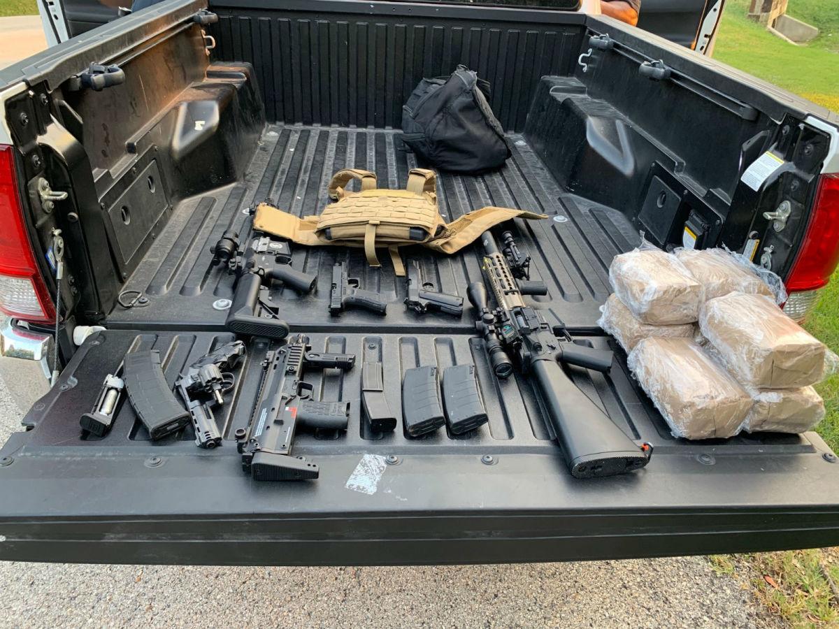 Southlake guns