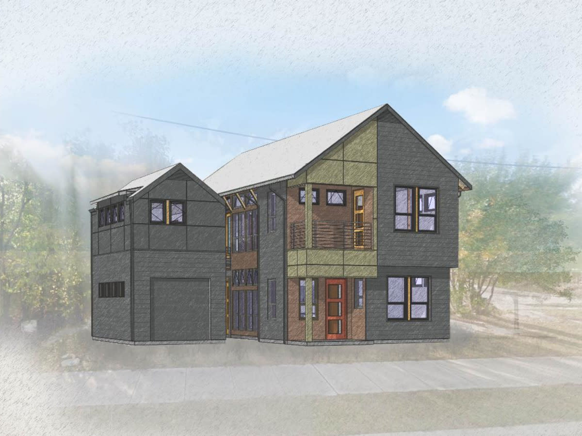 515 Labor San Antonio house for sale