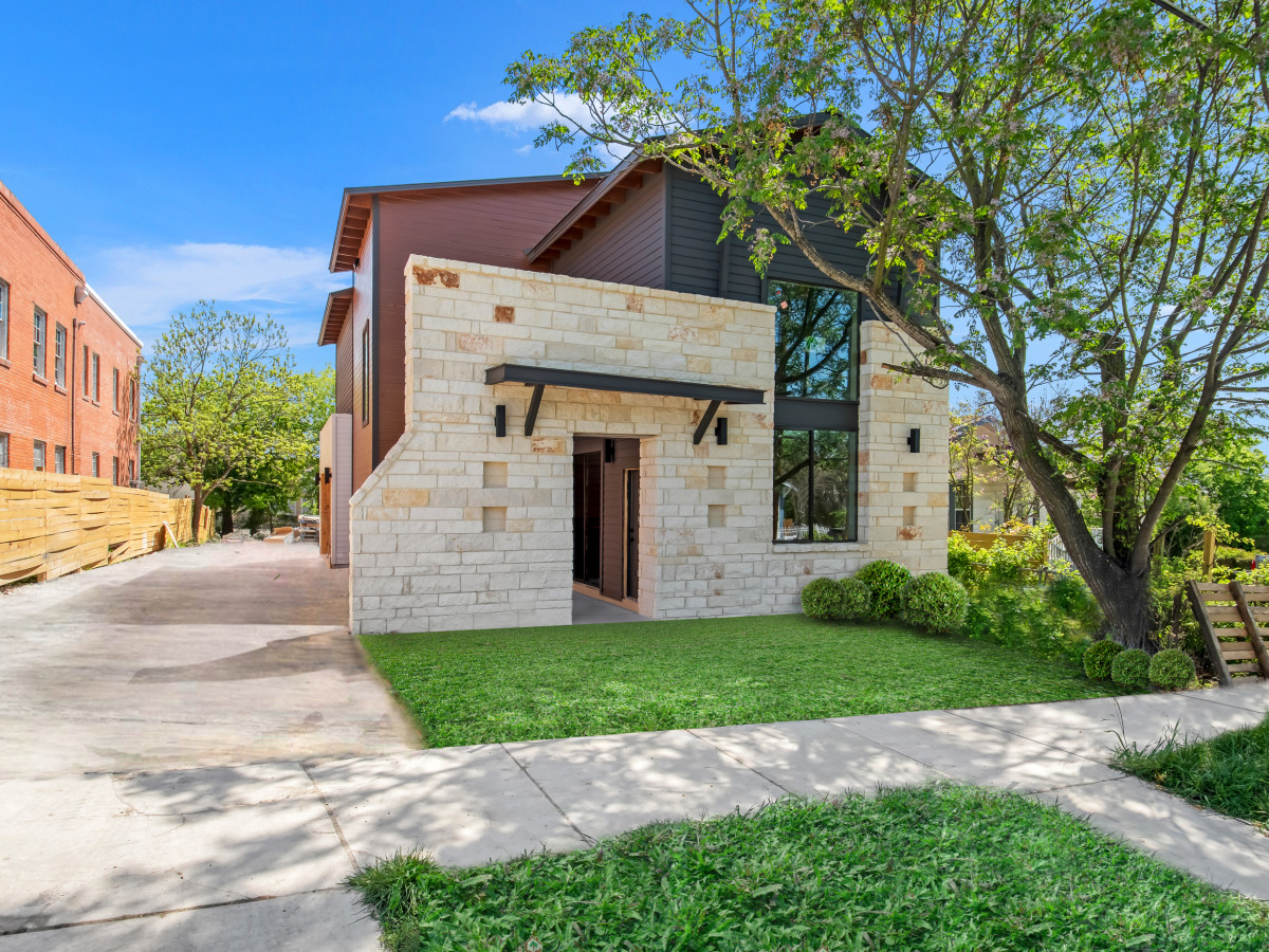 818 Martin Luther King San Antonio house for sale