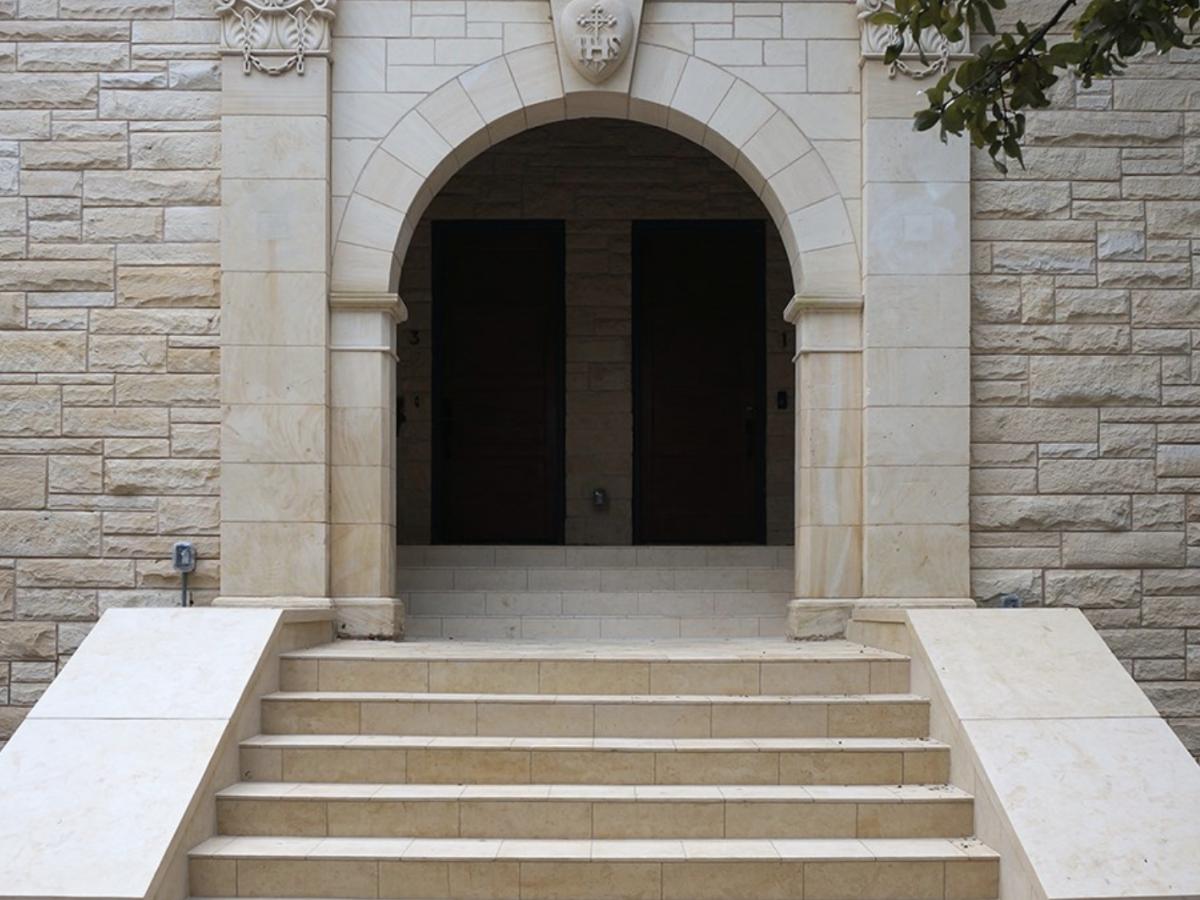J. Bouldin church condo