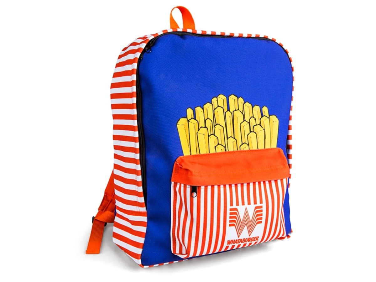 whataburger merch back to school