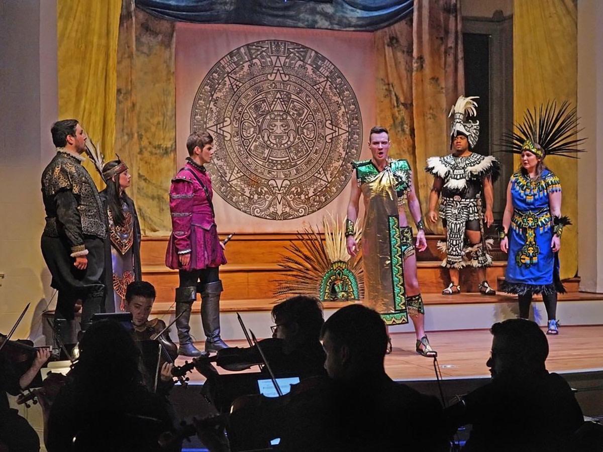 American Baroque Opera Company