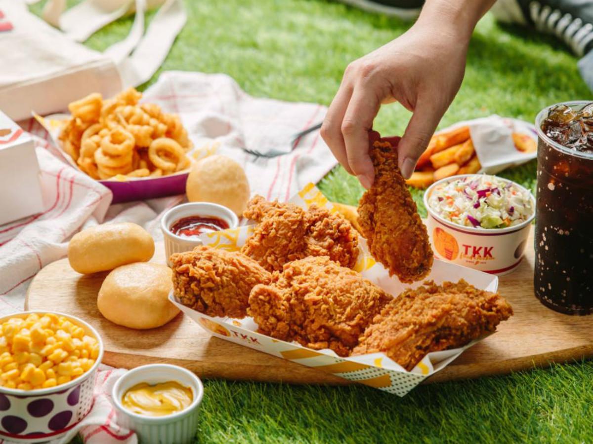 TKK Chicken