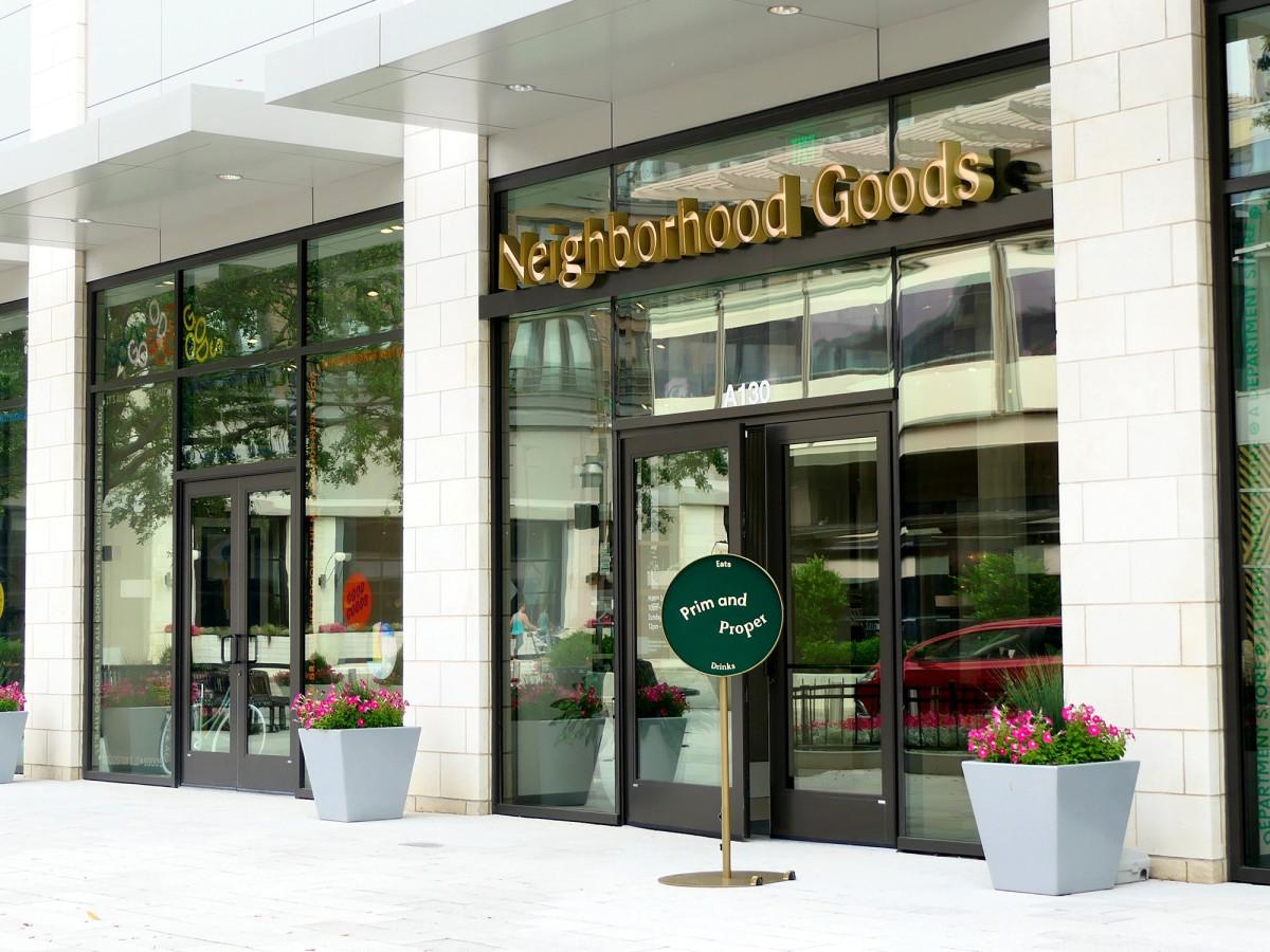 Neighborhood Goods Dallas