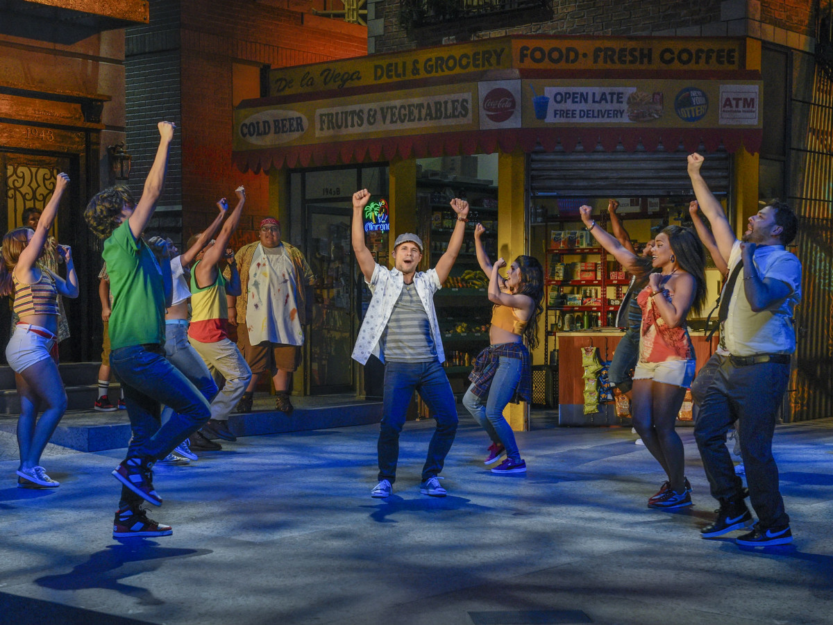 Dallas Theater Center presents In the Heights