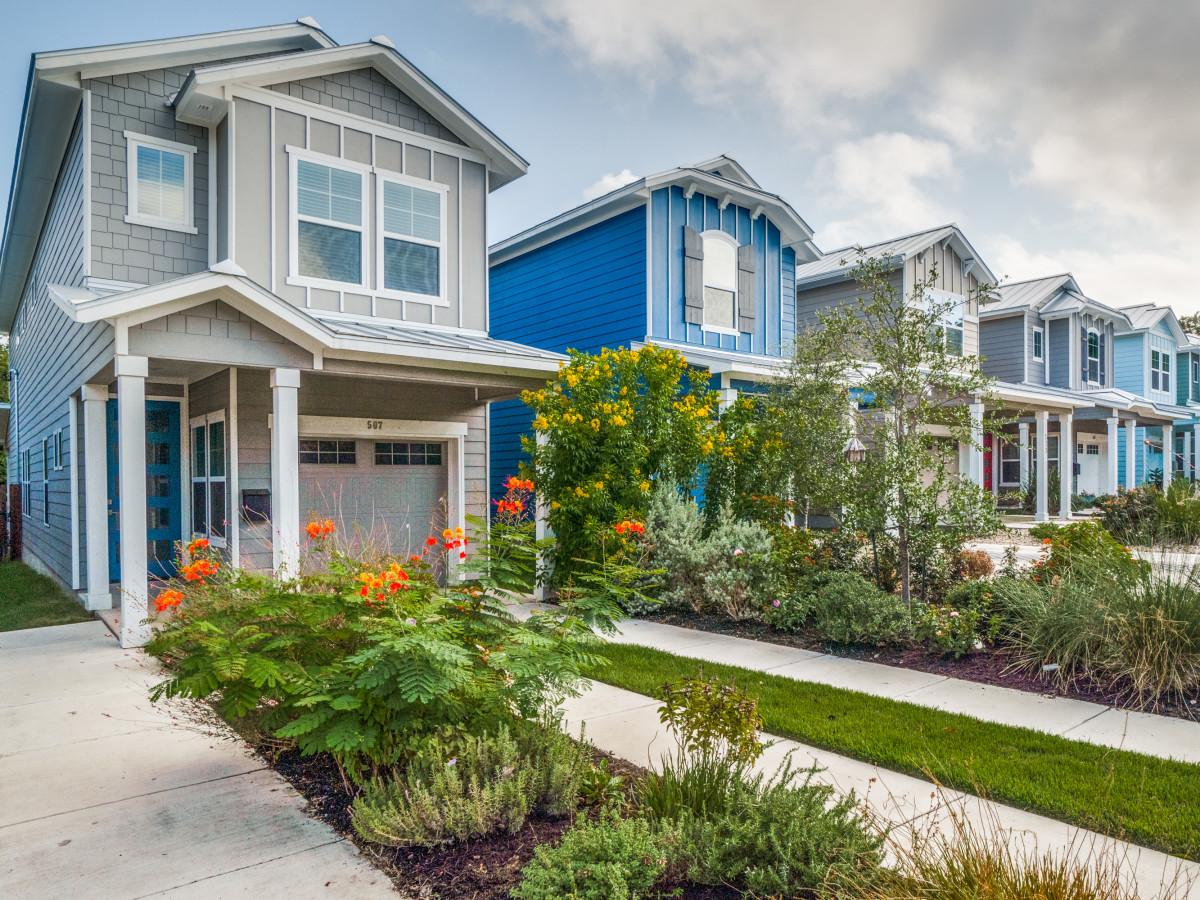 507 Elmhurst Avenue San Antonio home for sale