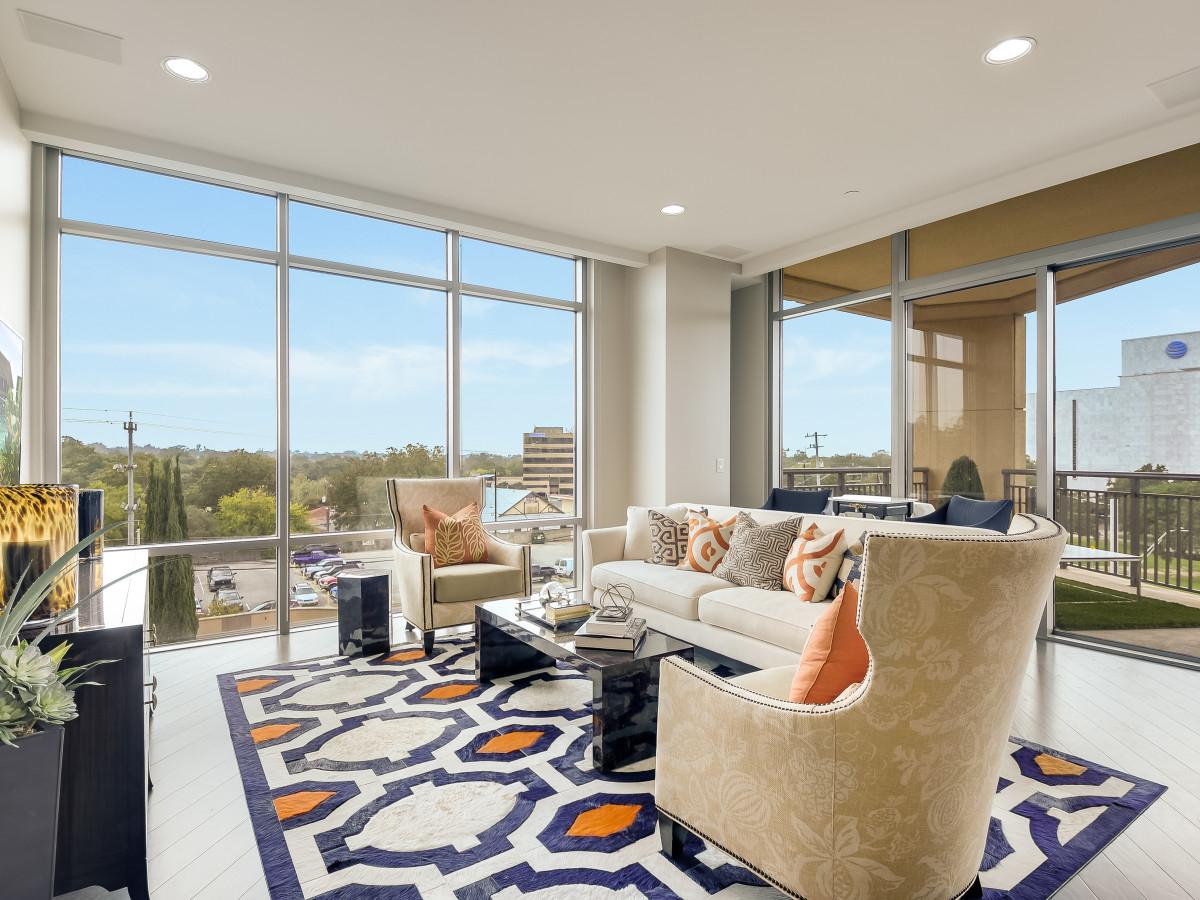 4242 Broadway Street #303 San Antonio home for sale