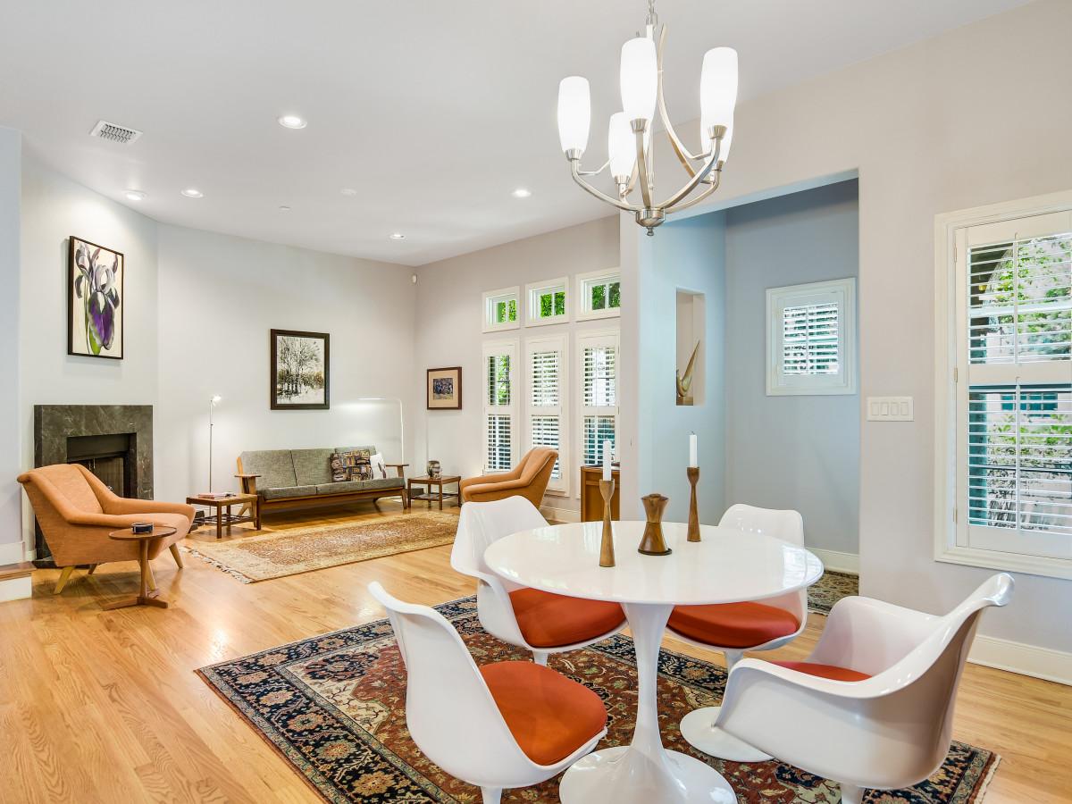 100 Castano Avenue San Antonio home for sale