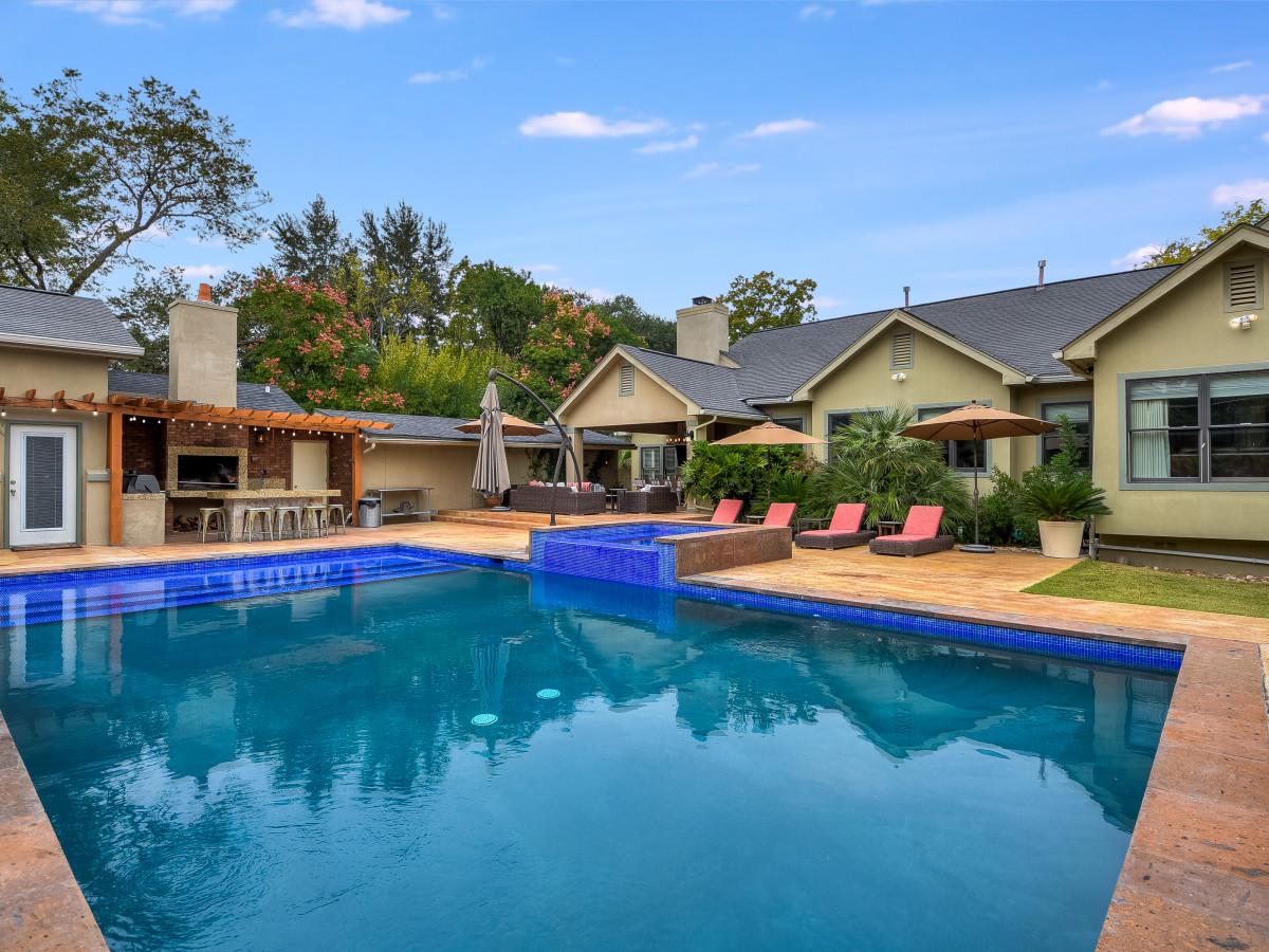 816 Garraty Road San Antonio home for sale