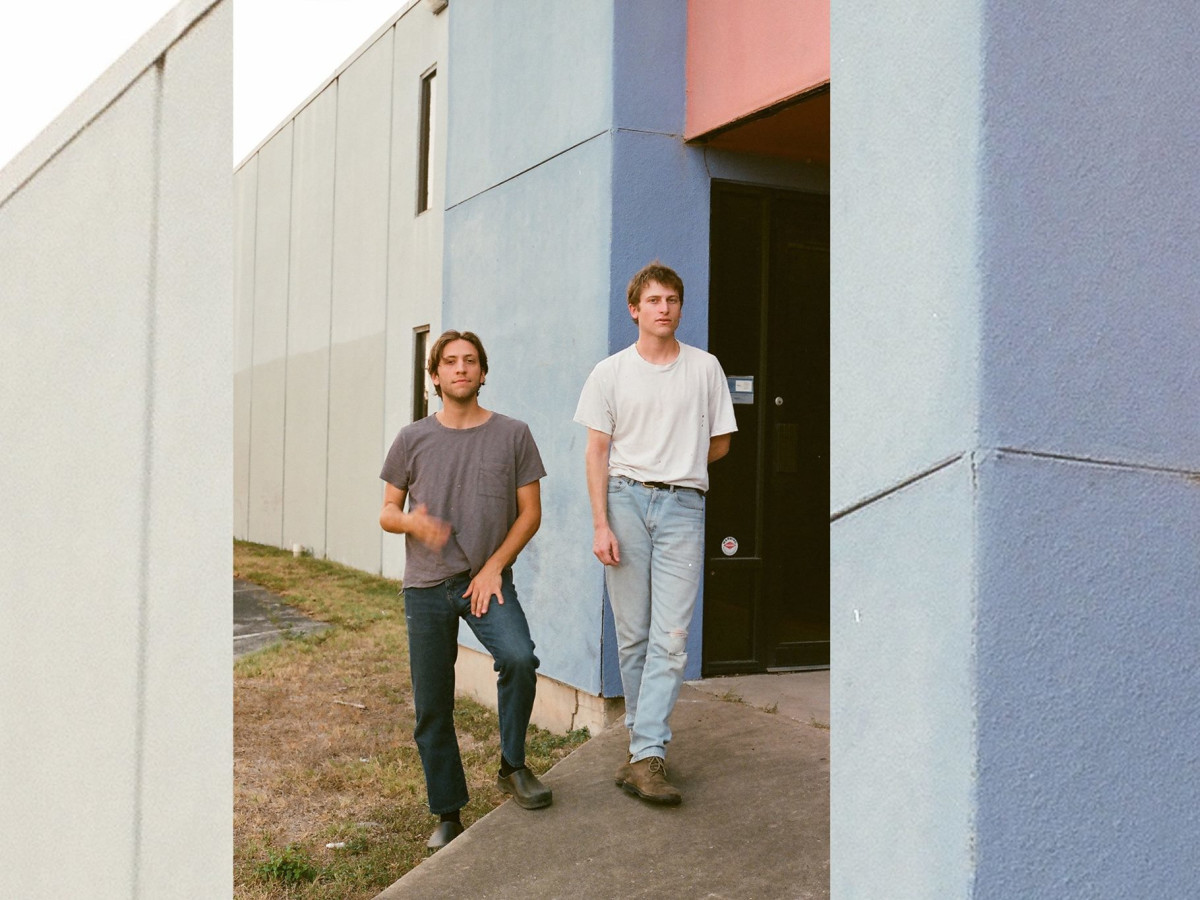 Hovvdy band