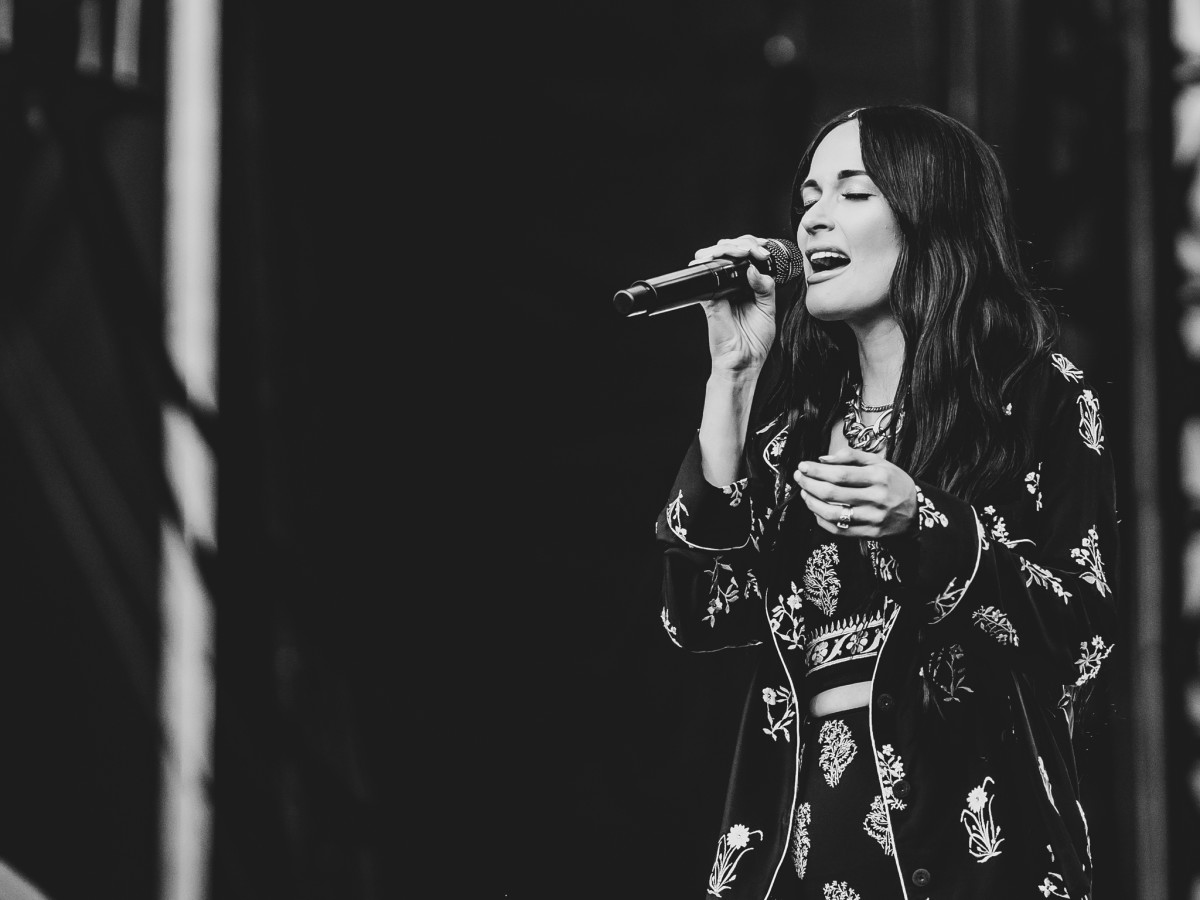 Austin City Limits Music Festival 2019 kacey musgraves