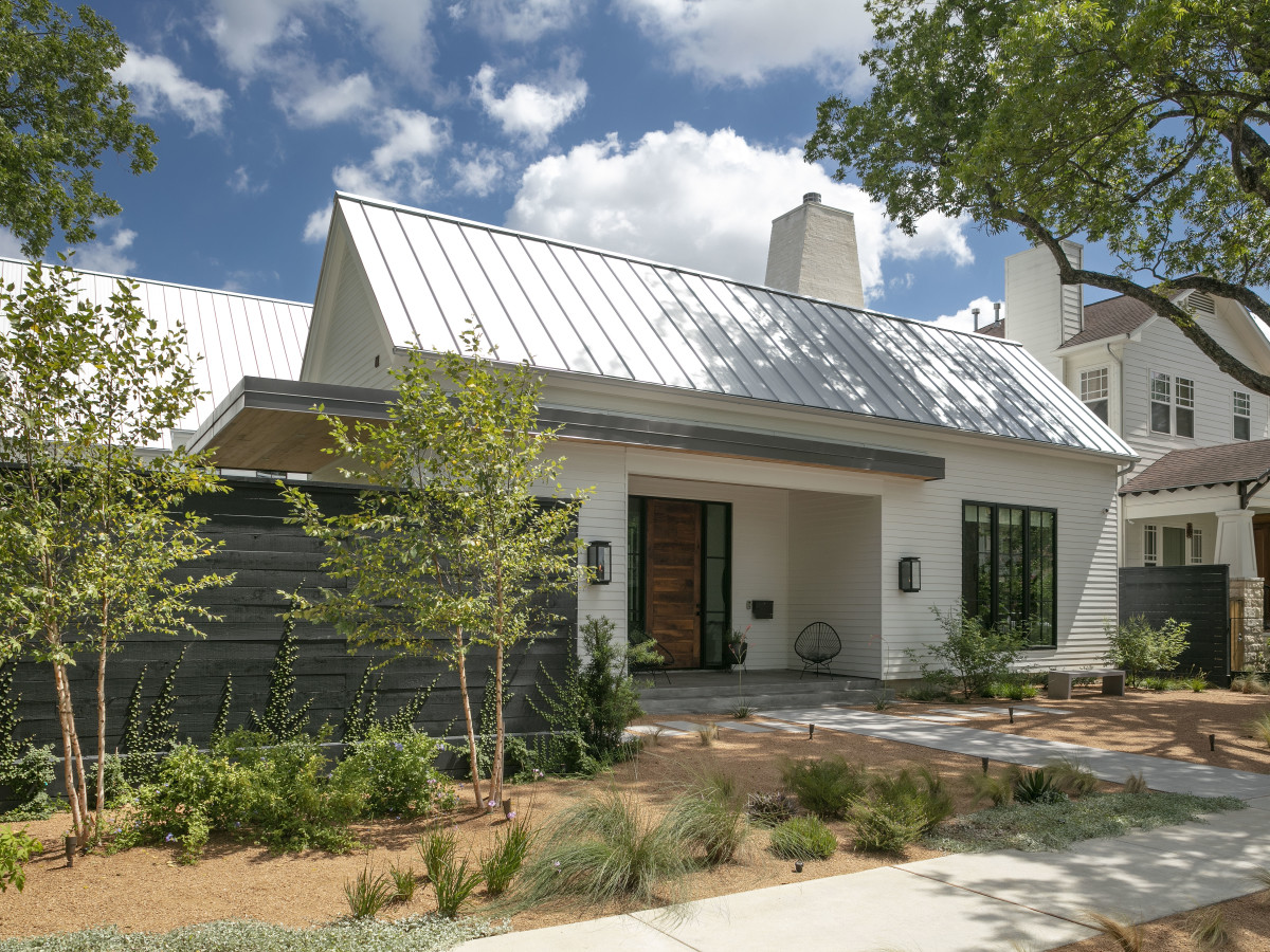 AIA Houston Home Tour 2019  707 E. 9th St.