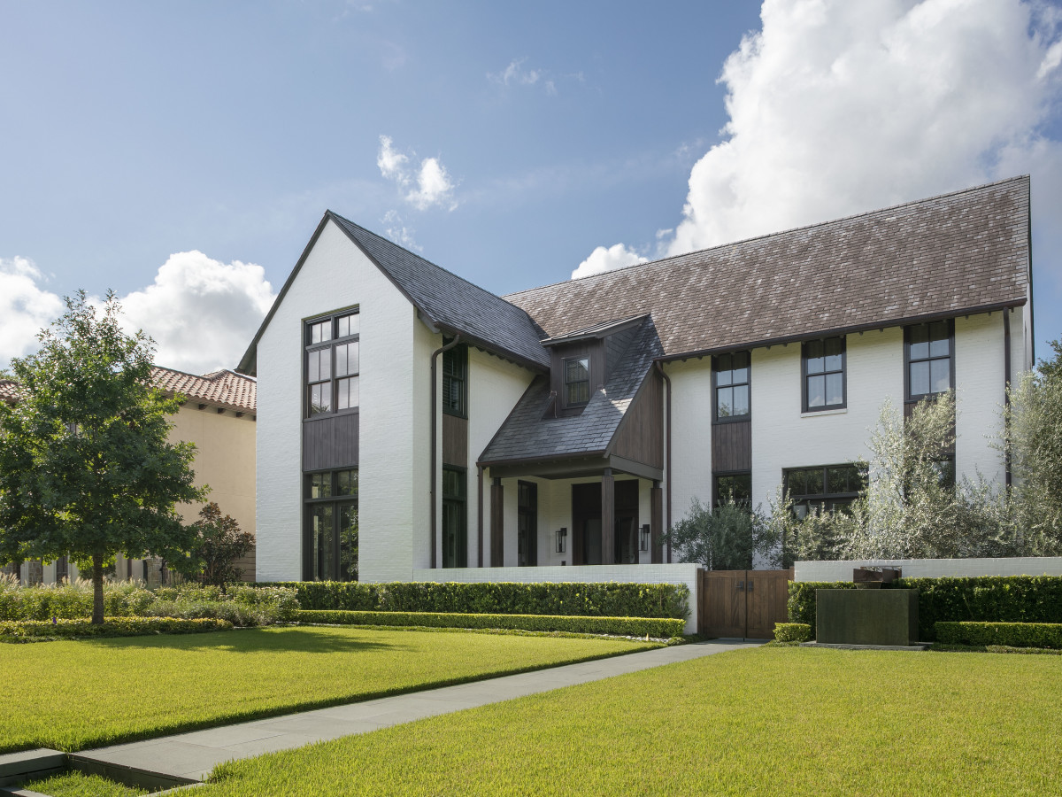 AIA Houston Home Tour 2019 1915 North Blvd.