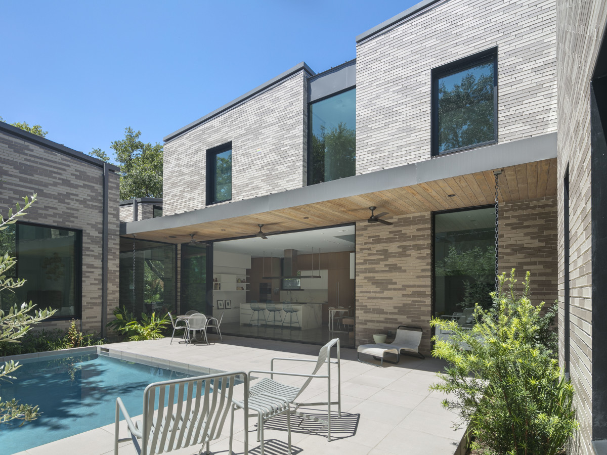 AIA Houston Home Tour 2019 2250 Albans St.