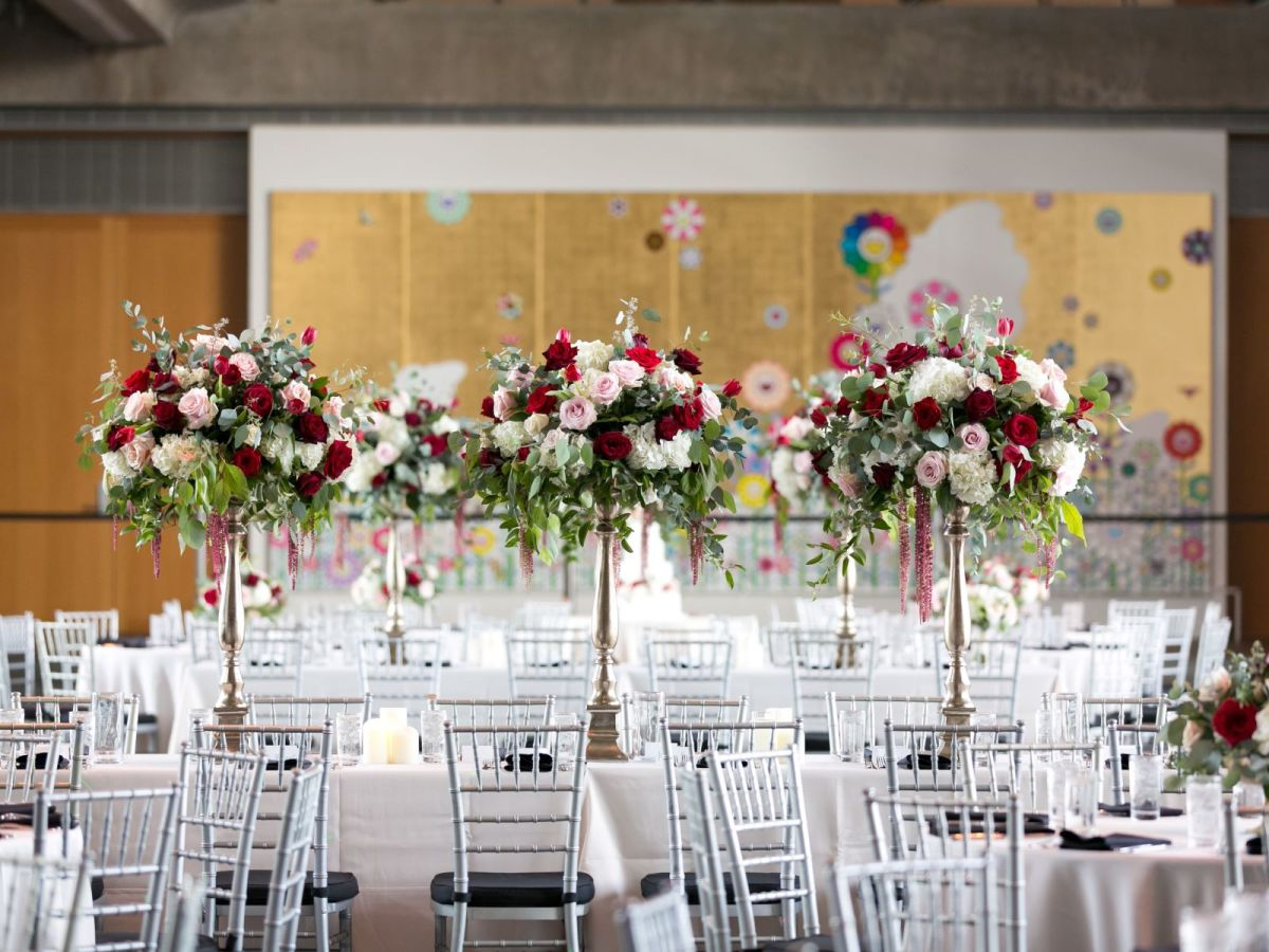Lenton Juarez wedding, Tami Winn Floral